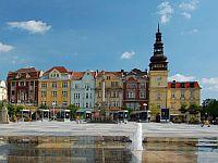 Остраве, Чехия